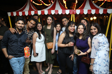 image of meenakshi-corporate-party-at-southpoint-carnival-9oti9