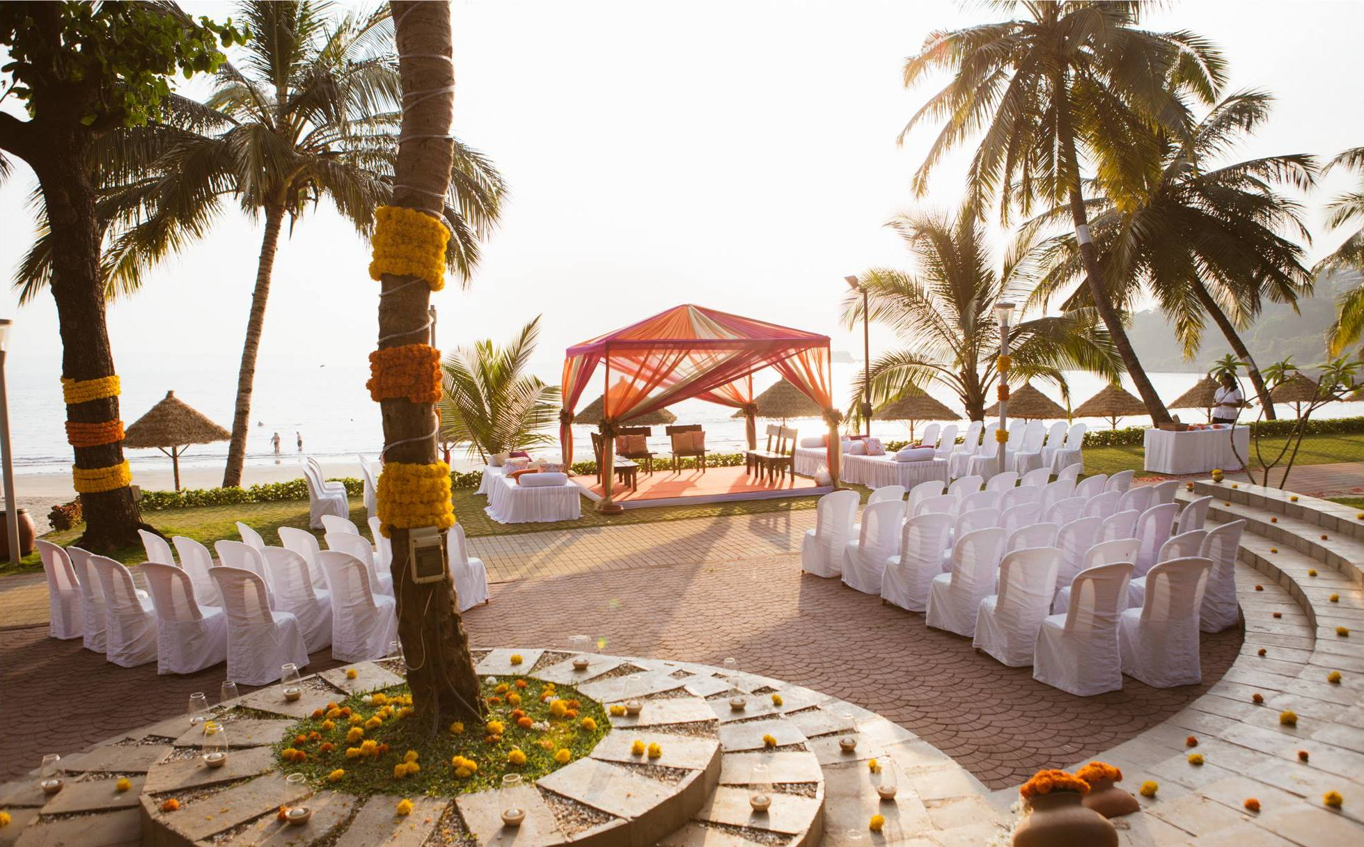 Top Beach Vacation Destination - Goa Beach Resorts