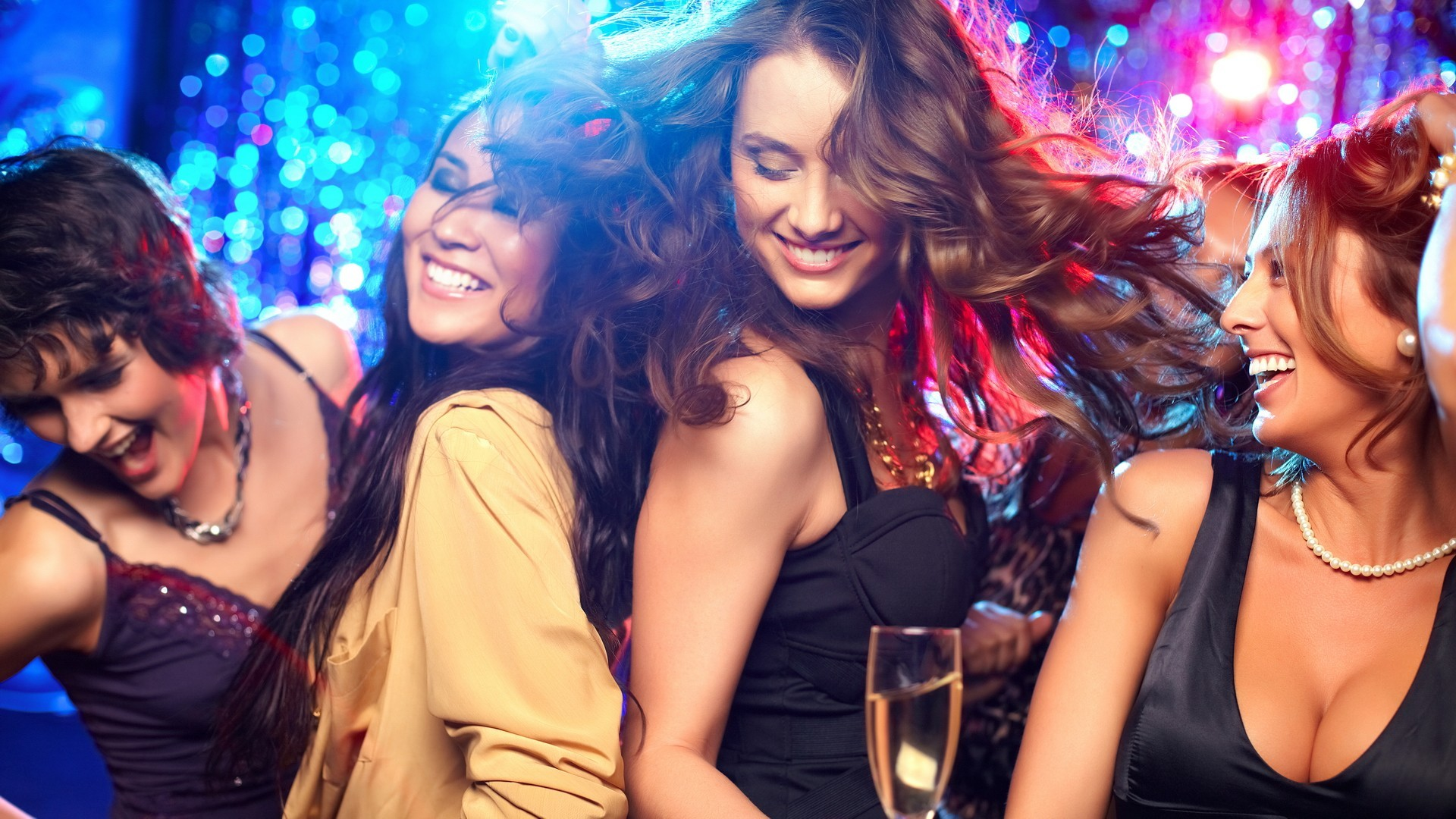 5 + Best Late Night Party Venues in Delhi NCR