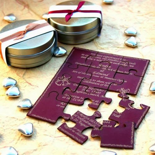 Tips to Choose Wedding Invitation Card's Content