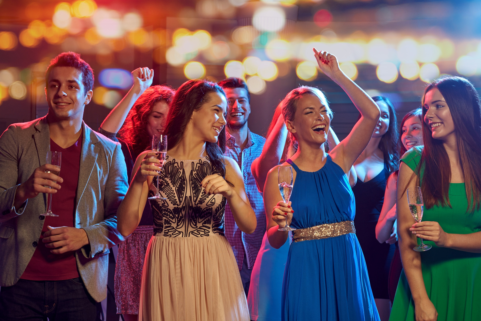 7 Rules To Abide By At Any Party Hotspot For A Safe Party!