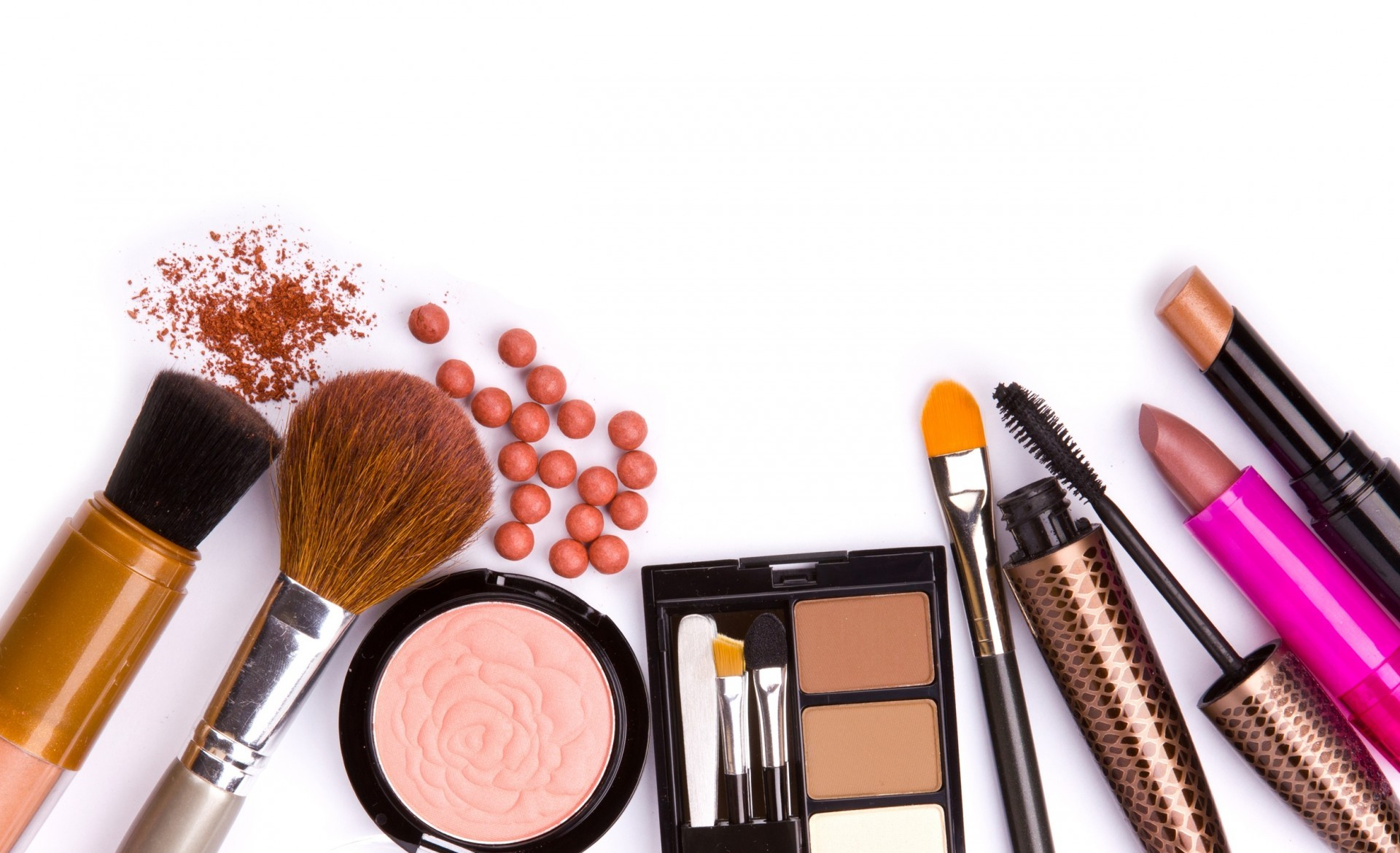 5 Makeup Tips to Make You Look Glam!