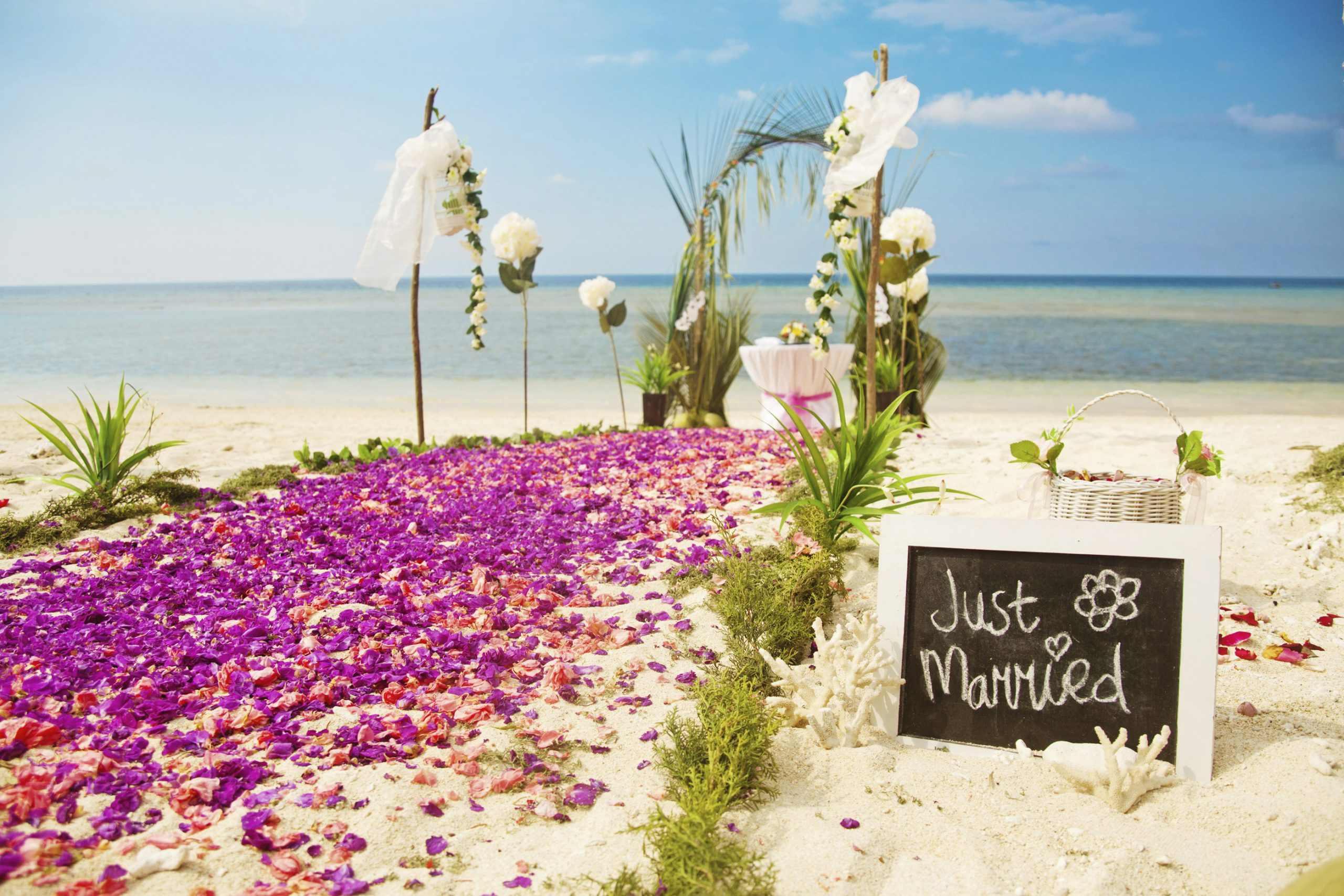 Planning a Destination Wedding, the Do's and Don'ts!