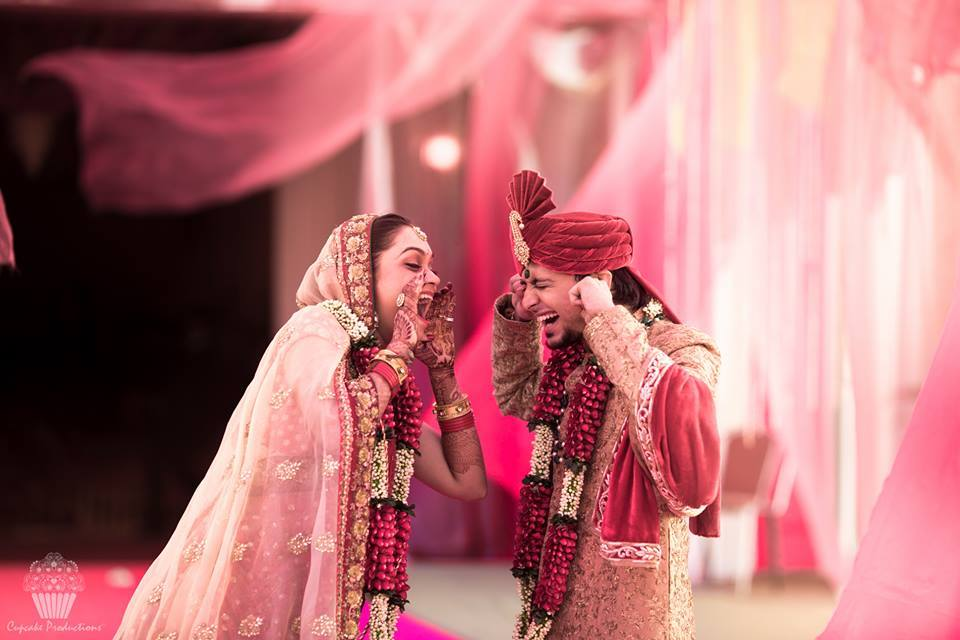 5 Most Romantic Wedding Trends to Set the Perfect Wedding Mood!