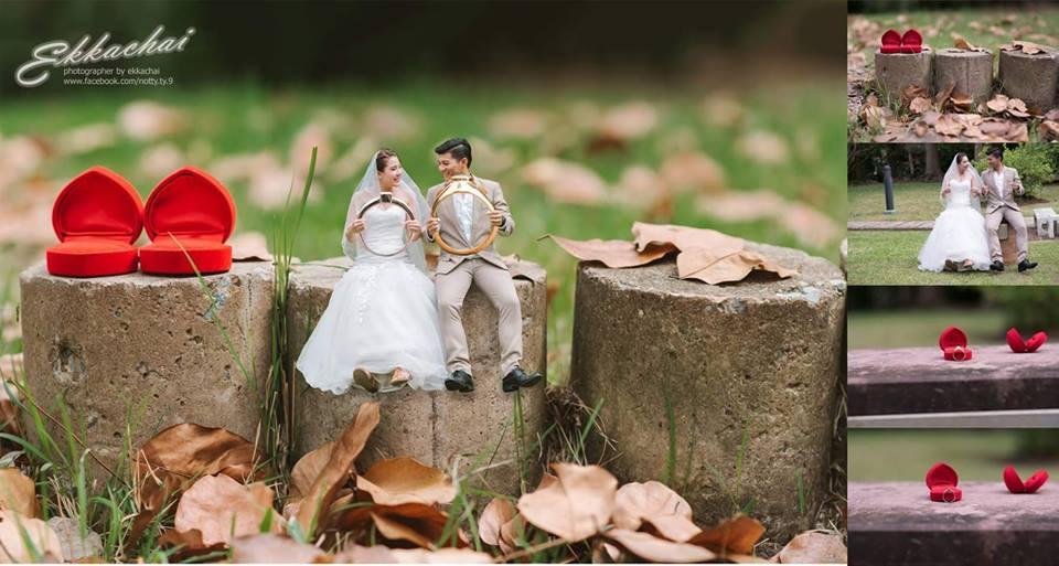20 Amazing Pre-Wedding Photography Concepts!