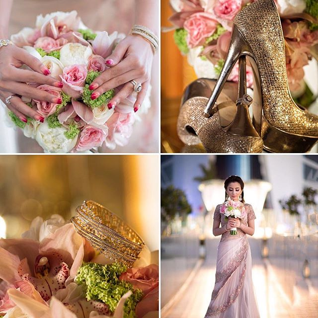 Dream Wedding, At The Burj Al Arab, Dubai! [video]