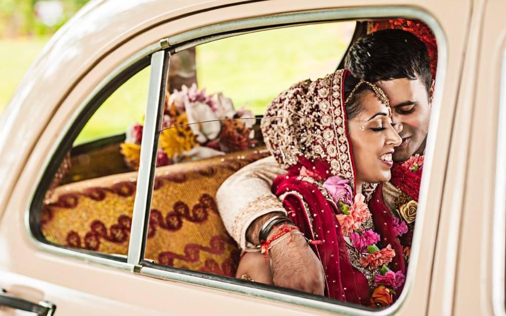 Top Trending Wedding Themes for your Royal Wedding