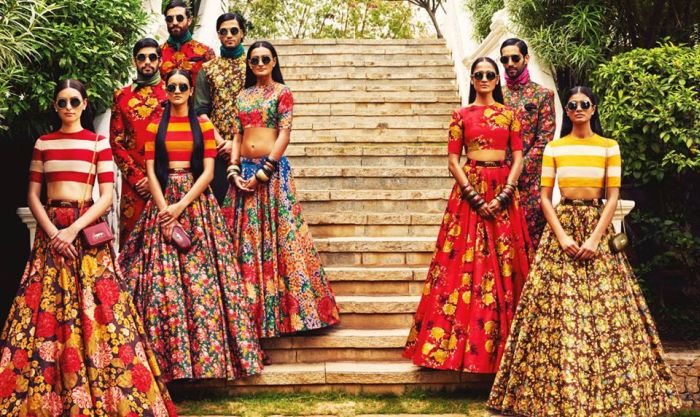 Spice Up Your Corporate Diwali Party With Some Sassy Dress Codes