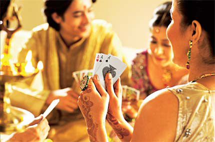 Diwali Party Games Ideas for an Office Party