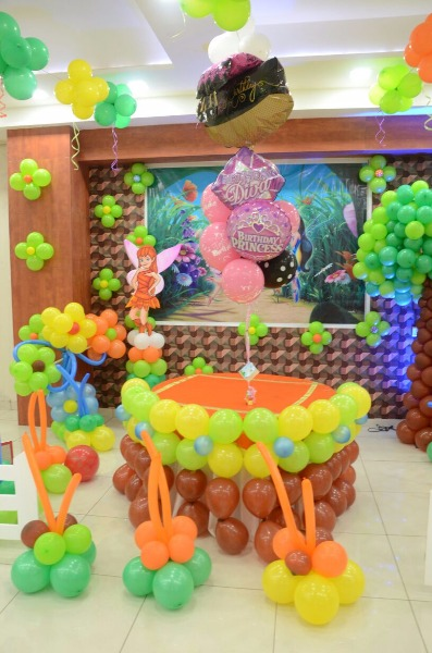 Check Out The 6 Best First Birthday Party Venues In Noida For Your Kid's Celebration!