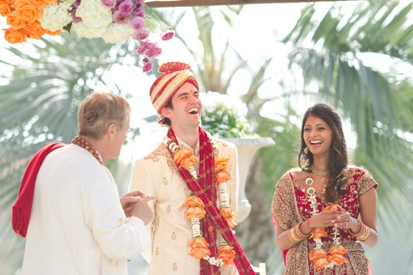 Witness The Exceptional Glam of Inter-Cultural Weddings!