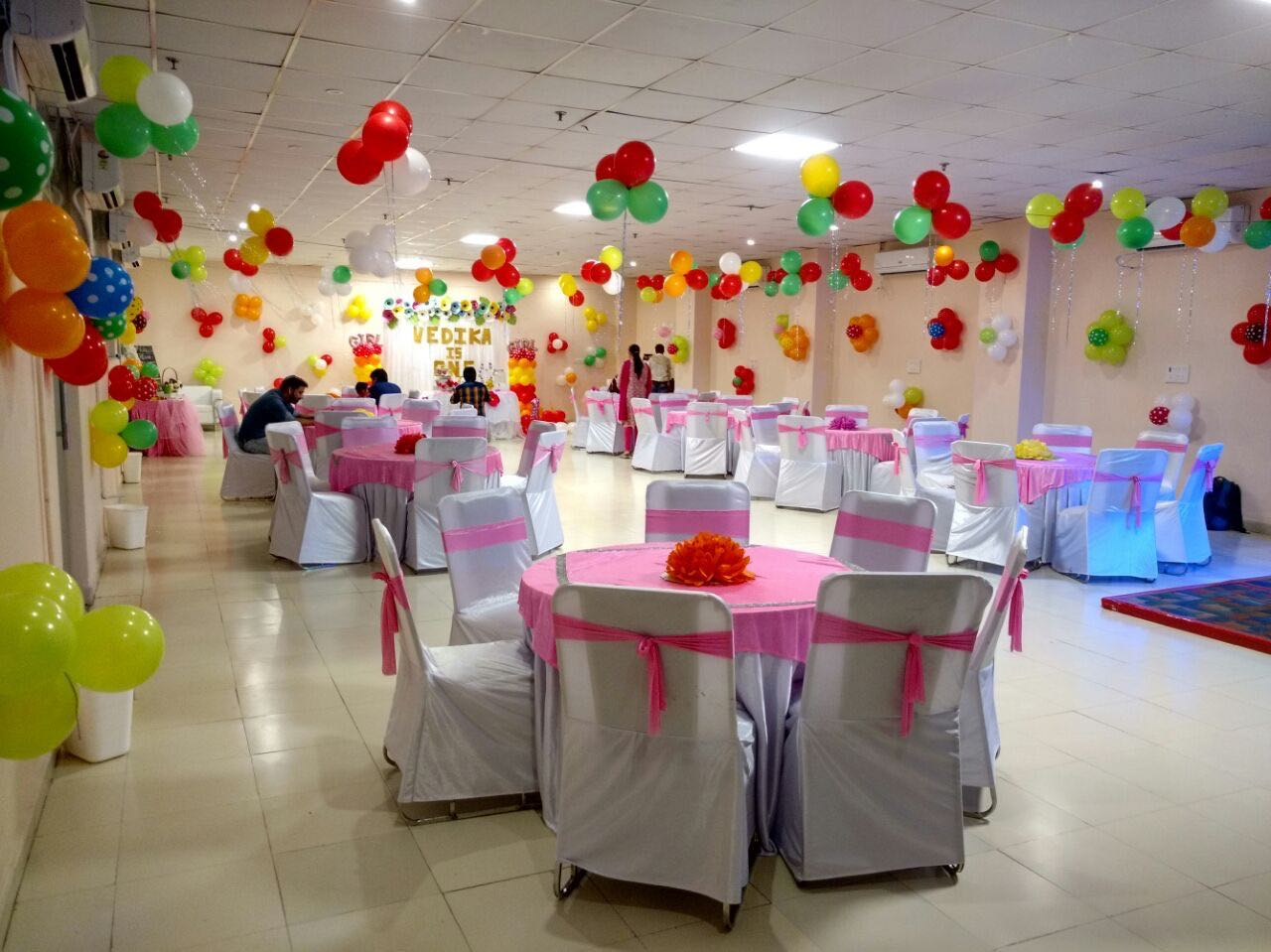 #VenueOfTheWeek : This Multipurpose Banquet Hall in Noida Is Your One-Stop Destination For All Social Functions!