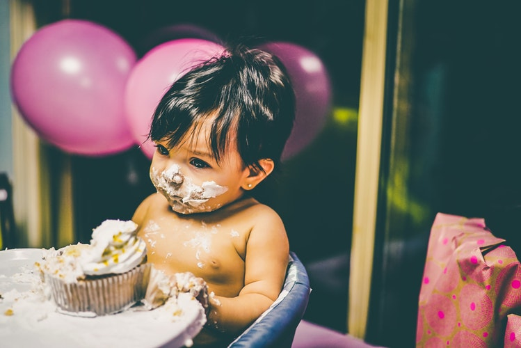 Check Out These 6 Fun Ideas for your Kid's First Birthday Party!