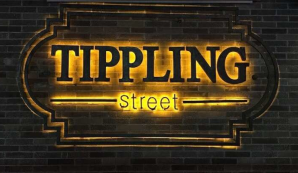 #VenueOfTheWeek- Experience the Best of London's Pub-Culture here at Tippling Street, Rajouri!