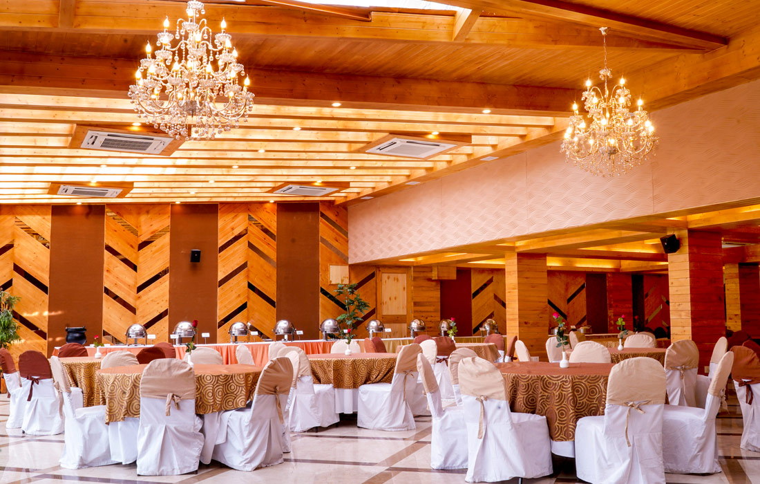 TOP 5 Venues For A Corporate Party In Bangalore