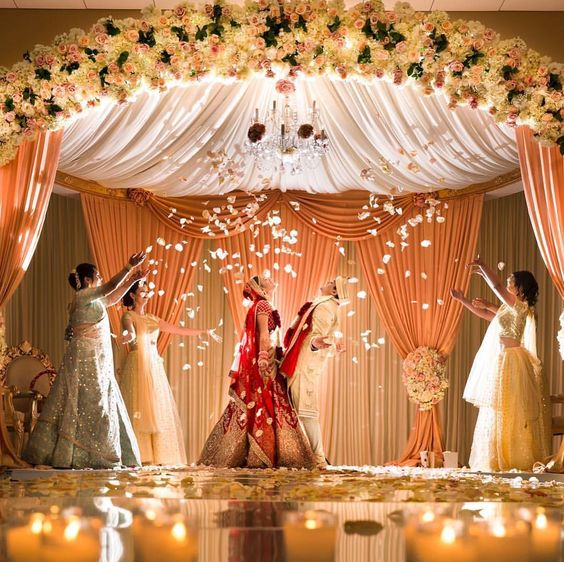 Top 5 Venues To Host An Engagement Party In Bangalore
