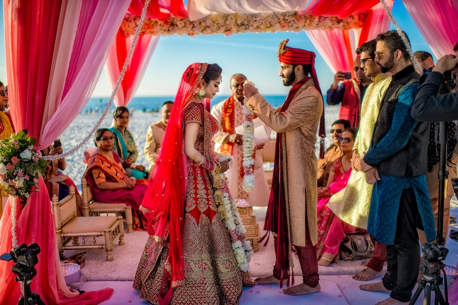 Top 5 Wedding Venues In Delhi