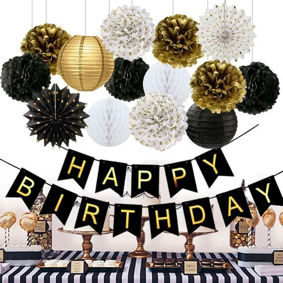 Top 10 Birthday Party Decoration Ideas