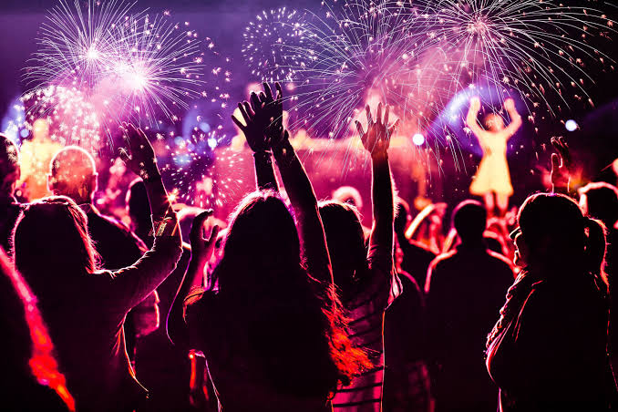 Best Place to Celebrate New Year Eve in Ghaziabad