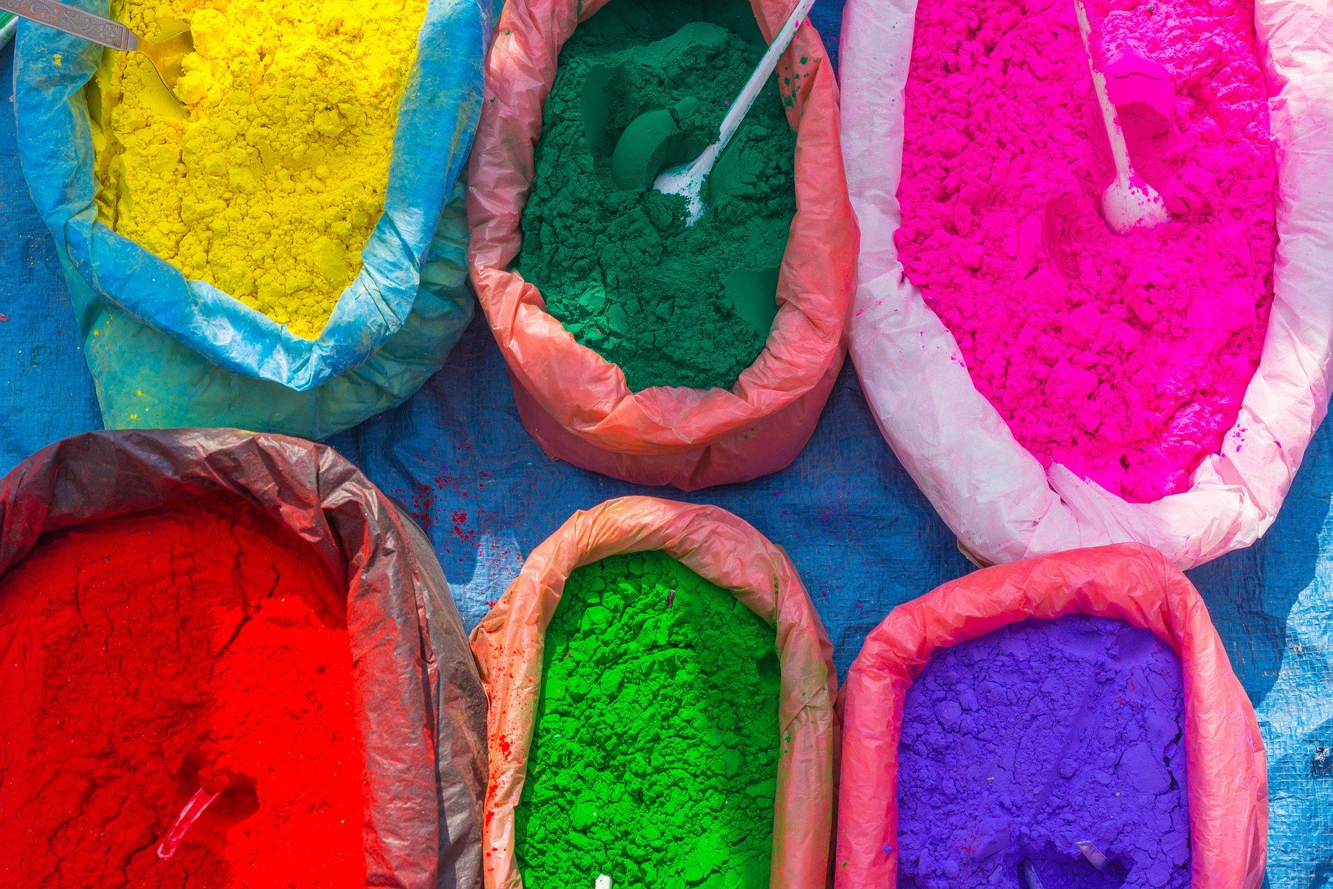 Holi 2020, Here is how you can have a Happy Holi