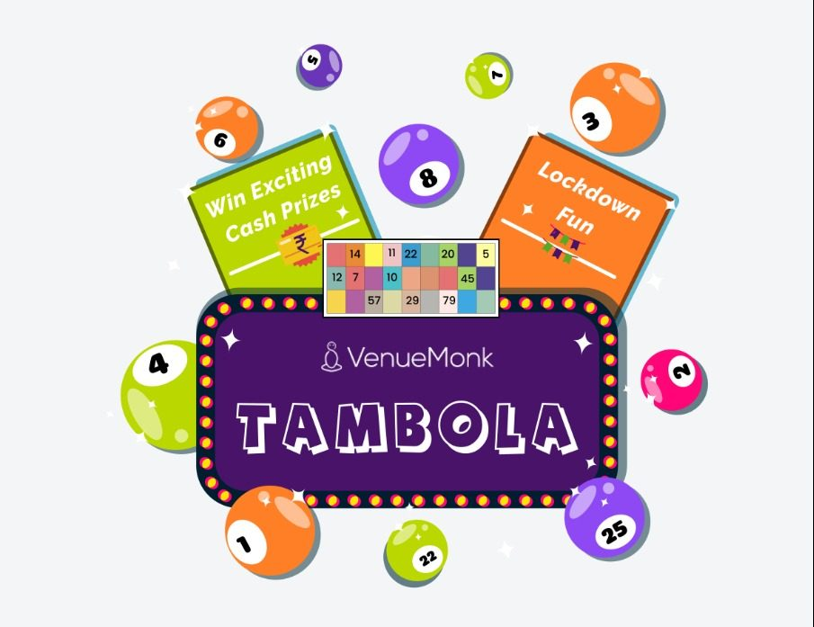 20+ Variations to play Online Tambola game with online Tambola Tickets- A guide