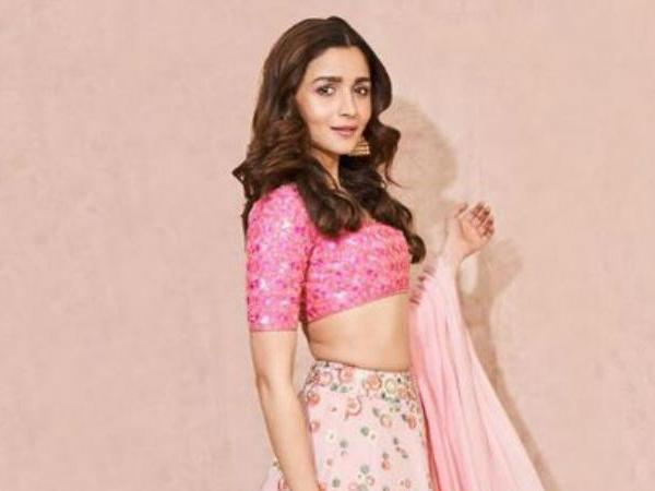 25+ Alia Bhatt Bridesmaids Wedding Dress & Gown ideas for 2020