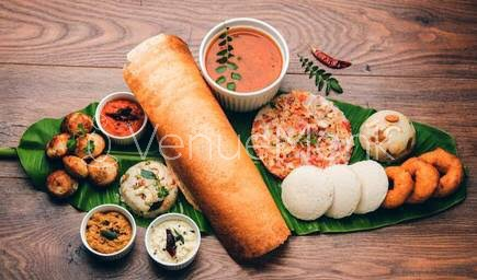 20+ South Indian Wedding Catering Services in Chennai!