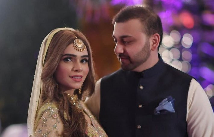 A Royal Muslim Wedding that will leave you mesmerized