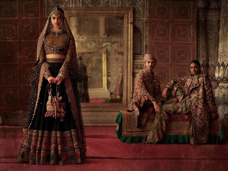 How Much Does It Cost To Be A Sabyasachi Bride?