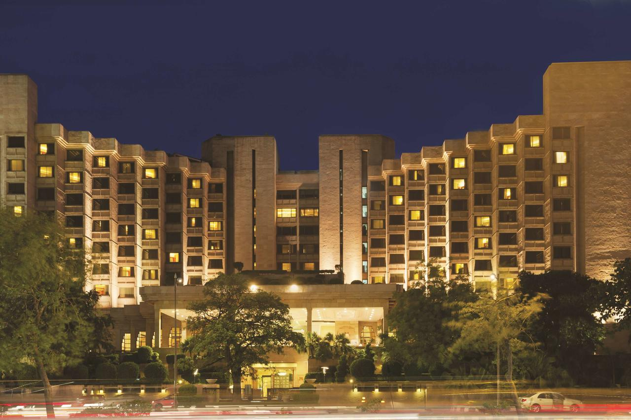 The Hyatt Regency, Bhikaji Cama Place, New Delhi- Venue for all your events.