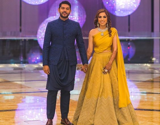 35 Reception Dresses For Groom for Indian Wedding