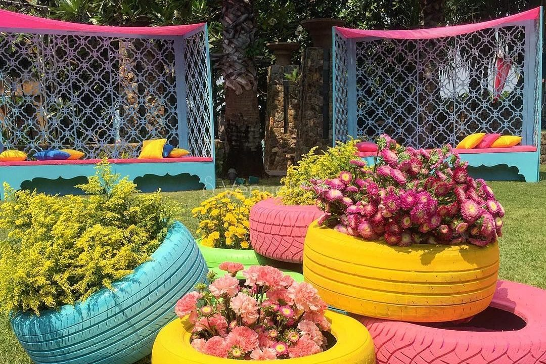 DIY Wedding Home Decoration Ideas for an Indian Wedding 2020