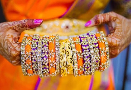 Latest Silk Thread Bangles Design New Images 2020