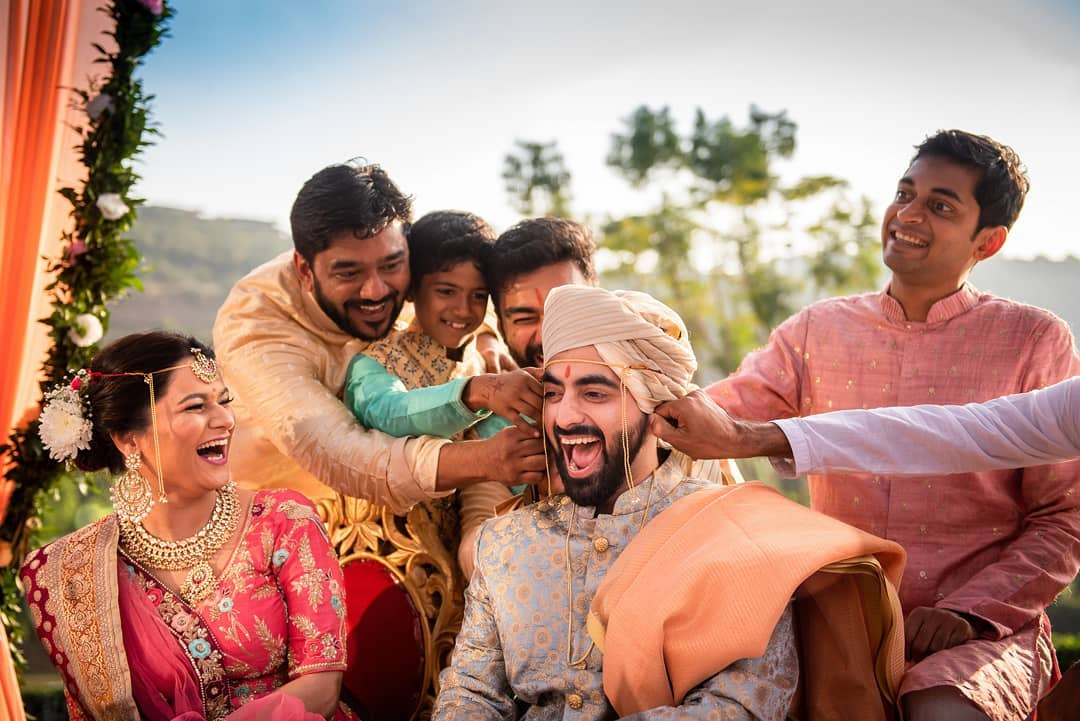 15+ Indian Wedding Videographers for Wedding Videos in New Delhi