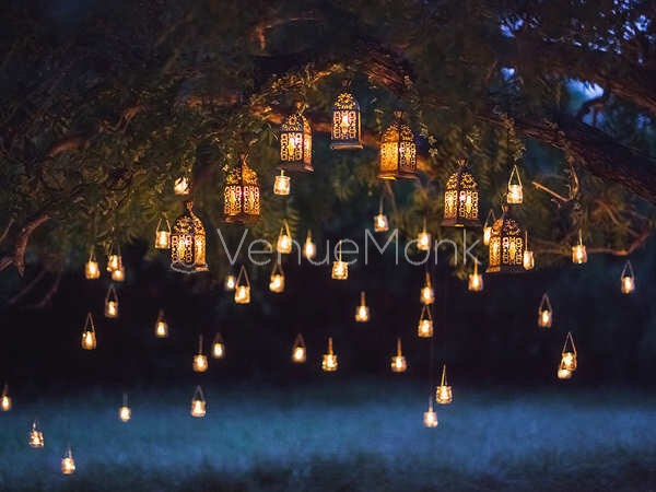 15+ Diwali Lights Decoration Images For Decor Ideas