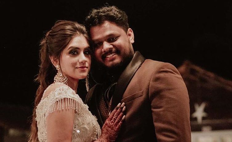 A Destination Wedding in Goa, where the Couple looked Flawless