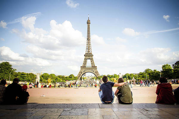 30 Reasons to Travel to The Best Honeymoon Location- Paris