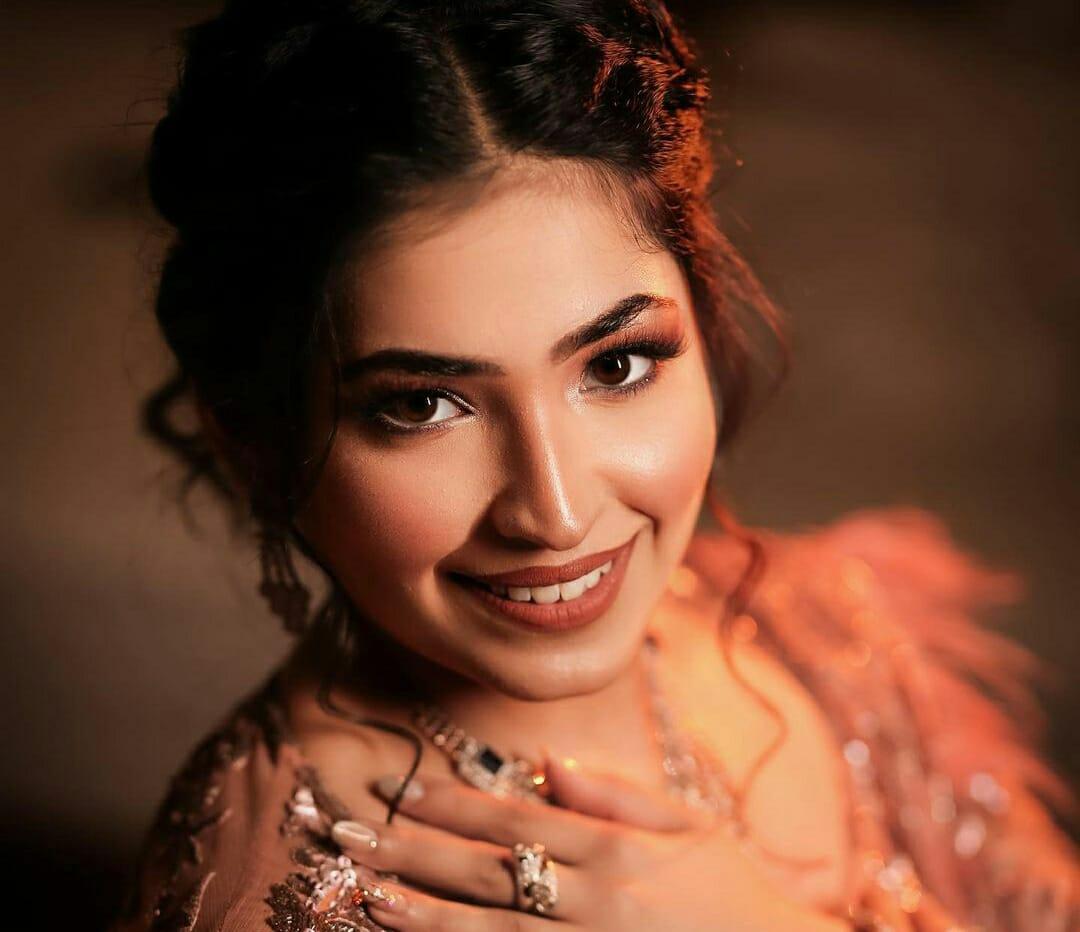 20 Best Indian Bridal Makeup Artists Images 2020