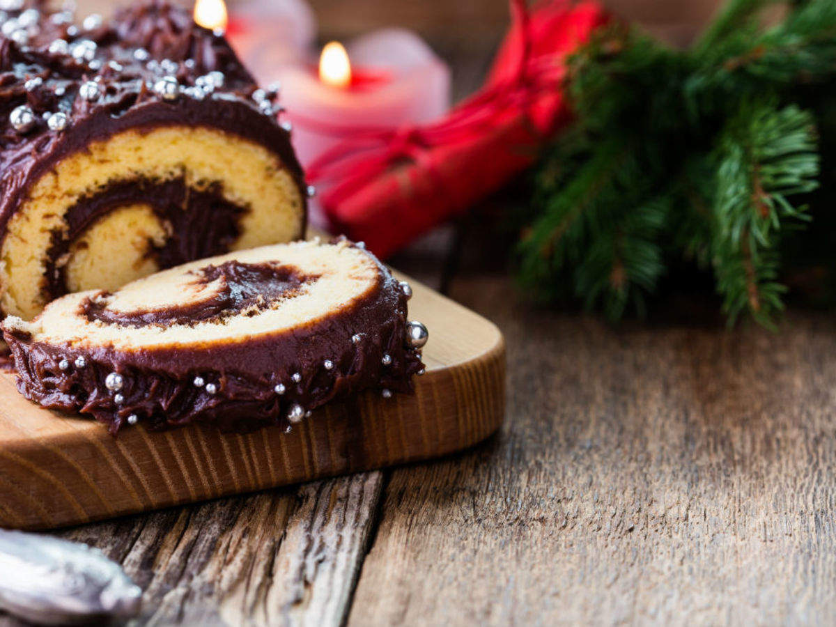 10+ Best Christmas Cakes for a Merry Christmas