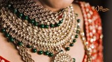 15+ Bridal Wedding Kundan Jewellery Design