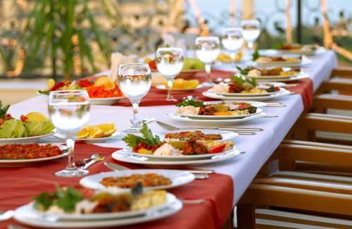 Best Wedding Catering Services in India- Price and other details