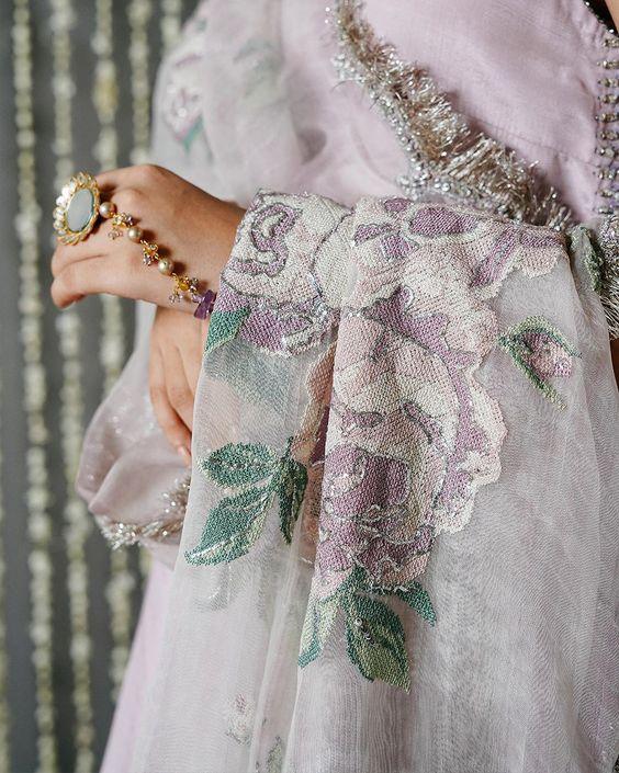 10+ Dupatta Design For Lehenga and Suit