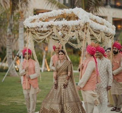 10+ Best Beautiful Destination Wedding locations in India for a dreamy affair 2021