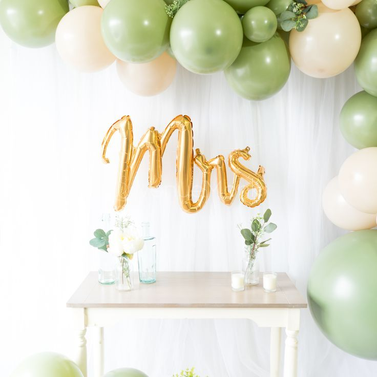 10+ New and Unique  Bachelorette Party Decor Ideas For Indian Bride-To-Be