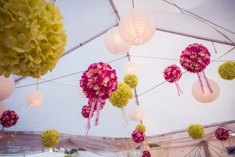 10+ New and Unique Origami Decor Ideas For Indian Wedding