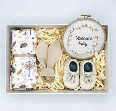 New and Unique First Birthday Gift Ideas