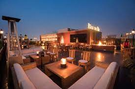 Top 7 Best Corporate Party Venues in Delhi