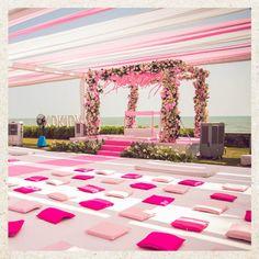 15+ Latest and Best Sikh Wedding- Anand Karaj Ceremony Setup Ideas