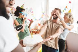 Top 7 Tips For Throwing a Surprise Birthday Party