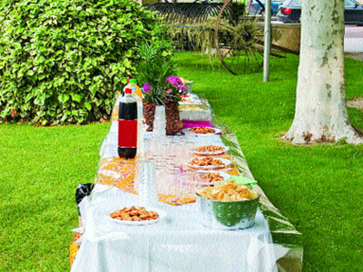 Top 7 Best Party Lawns in Gurgaon